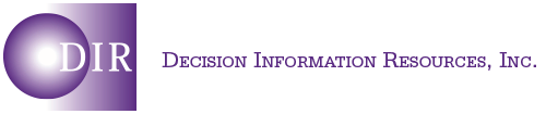 Decision Information Resources, Inc.
